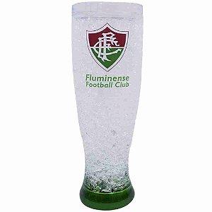 Copo Com Gel Congelante 450ml - Fluminense