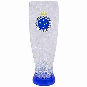Copo Com Gel Congelante 450ml - Cruzeiro