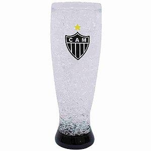 Copo Com Gel Congelante 450ml - Atlético Mineiro