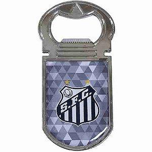 Abridor De Garrafas Magnético - Santos