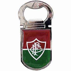 Abridor De Garrafas Magnético - Fluminense