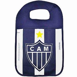 Lixeira De Carro - Atlético Mineiro