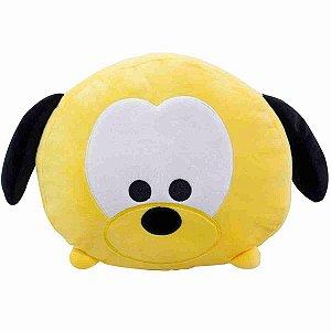 Almofada Rosto Pluto Tsum Tsum (Fibra) - Disney