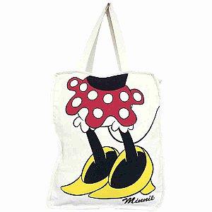 Bolsa Corpo Minnie - Disney