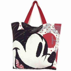 Bolsa Shopping Bag Mickey - Disney