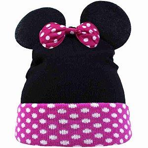 Gorro Orelhas Minnie - Disney