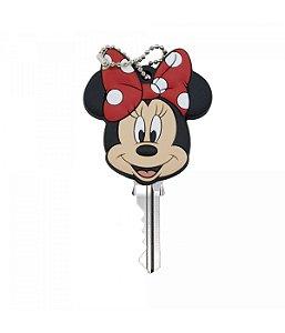 Capa Para Chave Minnie - Disney