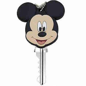 Capa Para Chave Mickey - Disney