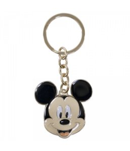 Chaveiro Rosto Mickey - Disney