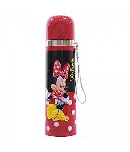 Garrafa Térmica Minnie 500ml - Disney