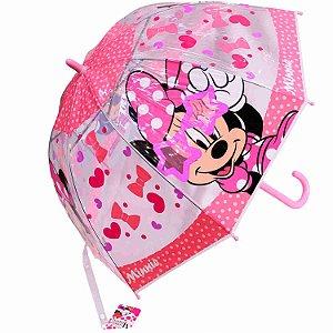 Guarda Chuva Minnie - Disney