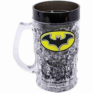 Caneca Congelante Batman 400ml - Liga Da Justiça