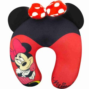 Pescoceira Orelhas Minnie (Isopor) - Disney