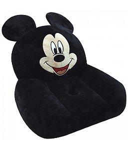 Puff Mickey (Fibra) - Disney
