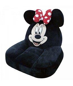 Puff Minnie (Fibra) - Disney
