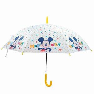 Guarda Chuva Infantil Mickey - Disney