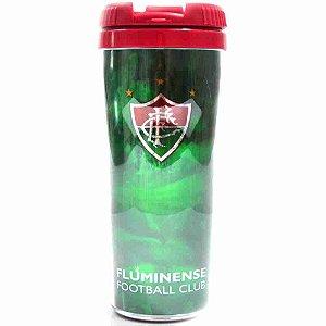 Copo Com Tampa 350ml - Fluminense
