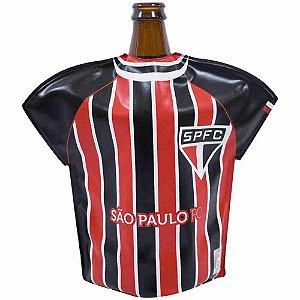 Bolsa Térmica Em Forma De Camisa - São Paulo SPFC