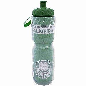 Garrafa Squeeze Academia 600ml - Palmeiras