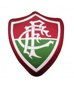 Almofada Em Forma De Brasão (Isopor) - Fluminense