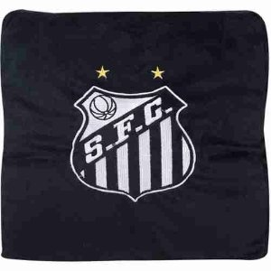 Almofada Quadrada (Fibra) - Santos