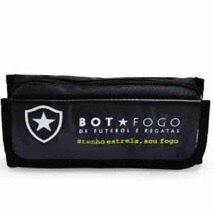 Estojo Escolar - Botafogo