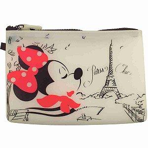 Necessaire Minnie - Disney