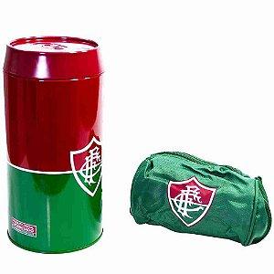 Jg De Porta Moeda Com Saco - Fluminense