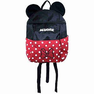 Mochila Infantil Minnie - Disney