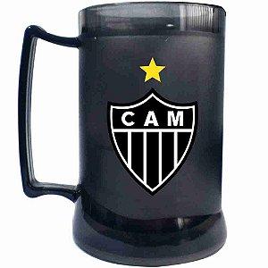 Caneca Gel 450ml - Atlético MG
