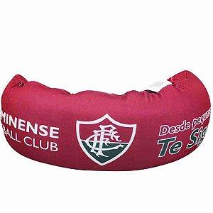 Almofada Cilíndrica Para Costas - Fluminense