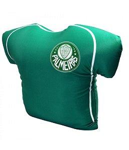 Almofada Camisa Time (Isopor) - Palmeiras