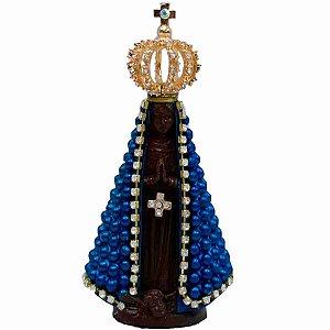 Nossa Senhora Aparecida 11.5cm - Resina
