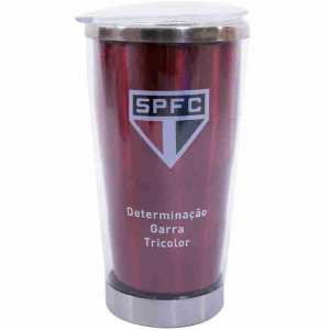 Copo Térmico 670ml - SPFC