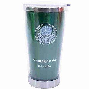 Copo Térmico 670ml - Palmeiras