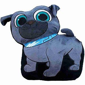 Almofada Bingo Puppy Dog Pals 42x14x38cm - Disney