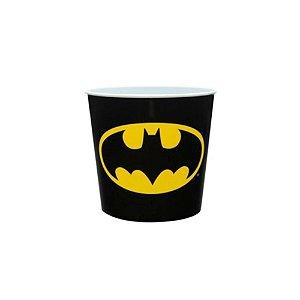 Pote Pipoca em Plástico 5Lt - Batman