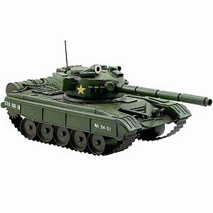Tanque De Guerra 33cm Estilo Retrô - Vintage
