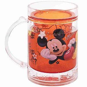 Caneca Líquido Mickey Mouse 250ml - Disney