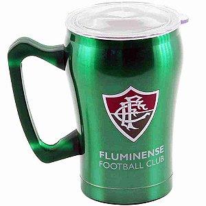 Caneca De Inox 350ml - Fluminense