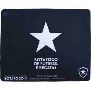 Mouse Pad - Botafogo