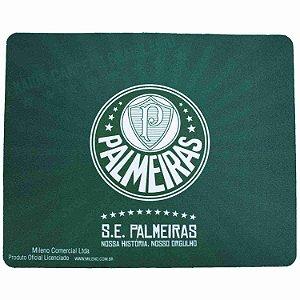 Mouse Pad - Palmeiras