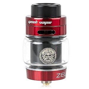 GEEKVAPE Zeus RTA - single e dual coil