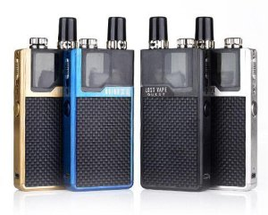 POD LOST VAPE ORION Q (quest) 17W