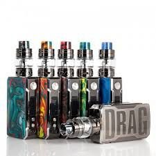 KIT DRAG 2 PLATINUM-VOOPOO