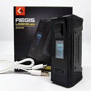 Mod - Geekvape - Aegis Legend - 200W