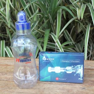 Fir Water Nipponflex Garrafa, Alcalinizador De Água