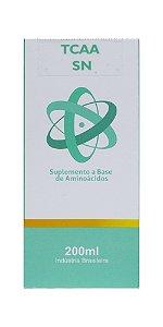 Suplemento Aminoácido com Bioinformação - TCAA SISTEMA NERVOSO