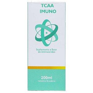 Suplemento Aminoácido com Bioinformação - TCAA IMUNOLÓGICO