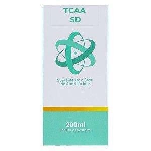 Suplemento Aminoácido com Bioinformação - TCAA SISTEMA DIGESTIVO
